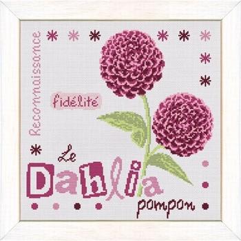 J010 Le Dahlia