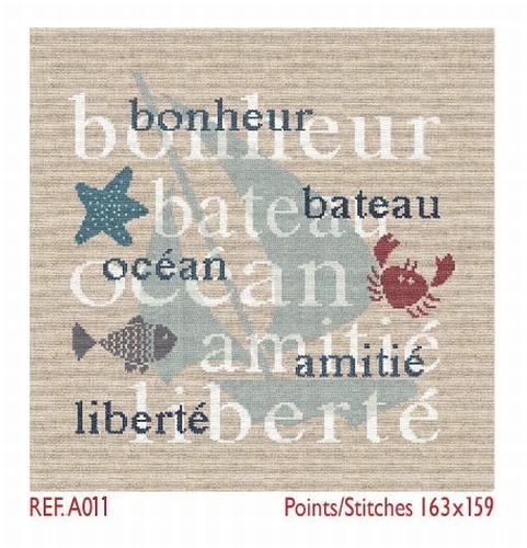 A011 Liberté