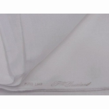 Lin Valtopina 12 fils/cm Bianco