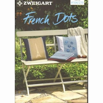 Zweigart n°279 French Dots