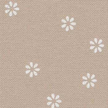 Zweigart Murano 12,6 fils Petites fleurs
