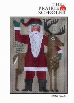 PS 2017 Santa