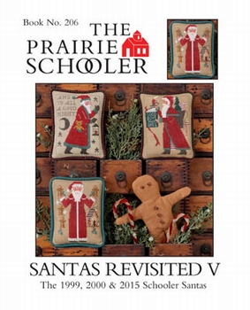 PS Santas revisited  V Reimpression