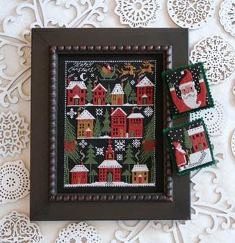 PS Happy Christmas Reimpression