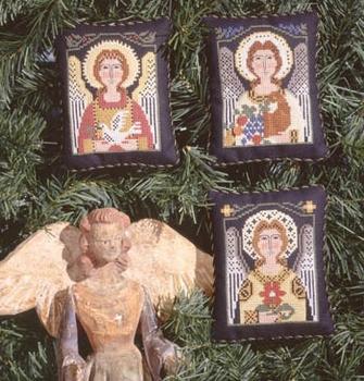 PS Angels Reimpression