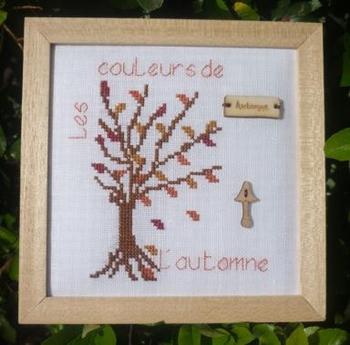 Les couleurs de l'automne! LCQB