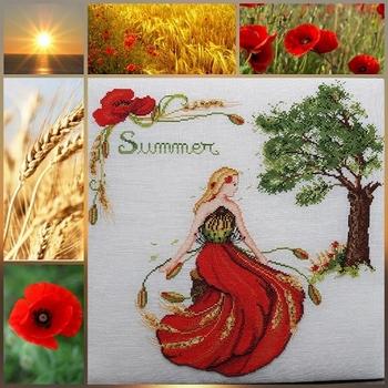 Serenita di Campagna Summer CV120