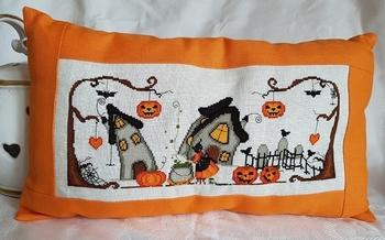 Serenita di Campagna Halloween CV 127