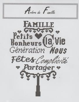 Arbre de Famille AFDLY