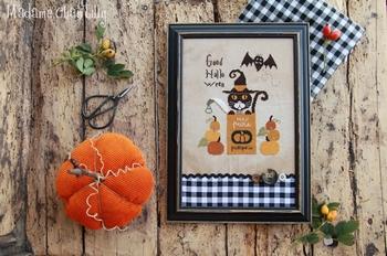 Mme Chantilly Halloween Can