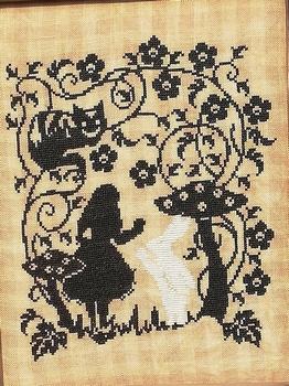 Alice delle meraveglie Paola Gattiblu