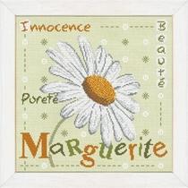 J004 La Marguerite...