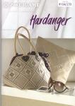 Zweigart n°270 : Hardanger