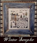 Nikyscreations Winter Sampler