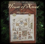 Nikyscreations House of Xmas