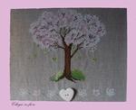 Serenita di Campagna Ciliegio in fiore