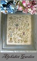 Nikyscreations Alphabet Garden