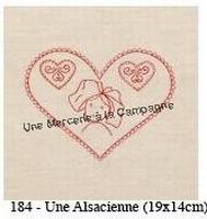 Kit Mon Alsace Un Point c'est tout