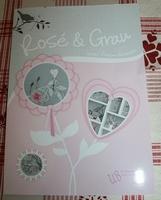 UB Rosé und Grau
