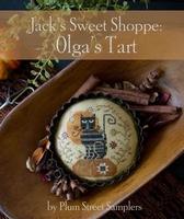 Plum Street Samplers Olga's tart
