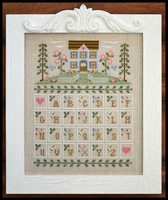 CCN Cottage Alphabet