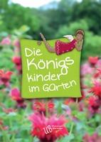 UB Die Königskinder im Garten