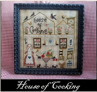 Nikyscreations House of cooking