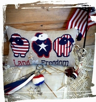 Land of Freedom R123