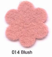 Feutrine Blush CP014