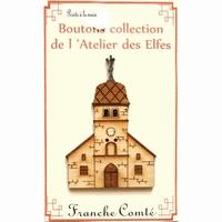 Boutons Franche Comté  Atelier des Elfes
