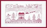 Jardin Privé Joyeux Noël NC12