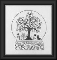 Jardin Privé Doodle Boule NC03
