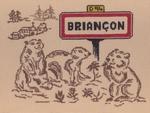 Les Briançonnaises CCamps