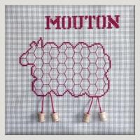 Jardin Privé Mouton PR09