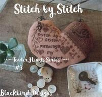 BBD Stitch By Stitch
