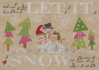 Let it snow CCamps