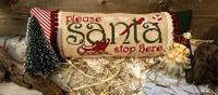 Santa Please stop here R116