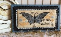 Queen Butterfly Rovaris