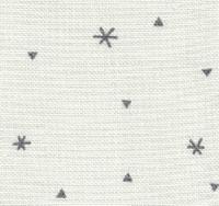 Belfast 12,6 fils/cm Sprakle Blanc
