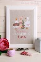 Mme Chantilly Spring Jasmine Tea