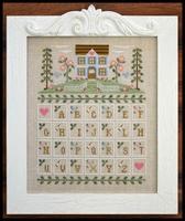 CCN Cottage Alphabet