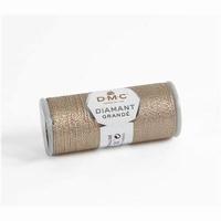 DMC Fil Diamant Grandé G225 Bronze rosé
