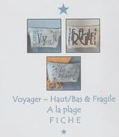Voyager... AFDLY