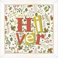 Y004 C'est l'Hiver
