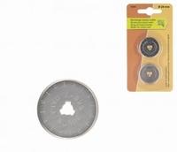 Lame de rechange pour cutter rotatif 28 mm