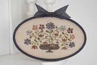 Bouquet Ovale Tralala