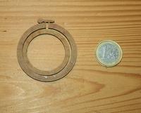 Mini Tambour Rond Grand Modèle