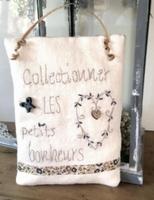 Collectionner les Petits Bonheurs KMES2
