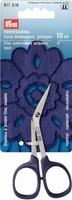 Ciseaux courbés Prym