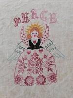 Peace! Paola Gattiblu